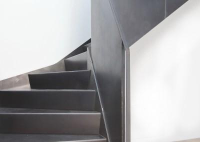 Treppe Seibel